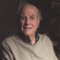 Max V. Sorick