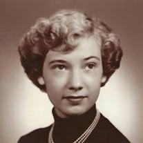 Evelyn Lucille Detwiler