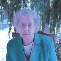 Wilma L Mishler