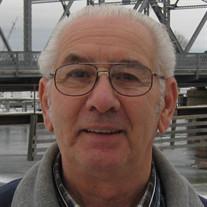 Joseph Carl Martorano