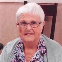 Norma June Bauer