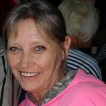 Debbie Darlene Stewart
