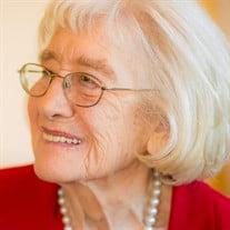 Dorothy E. Davis