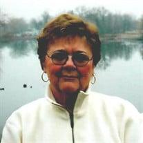 Shirley M. Rosenberg