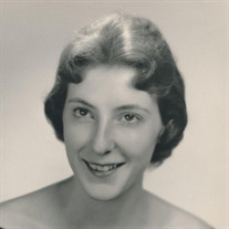 Mrs. Judy Watson Stafford