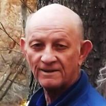 Pastor Nick Charles Smith