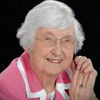 Esther I. Knight