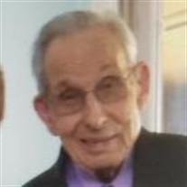 Mr. Iris H. Oden