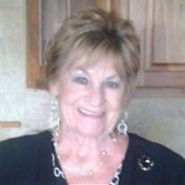 Mrs. Jearlene Hickman