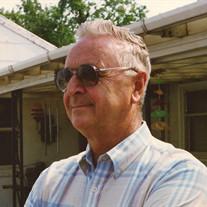 Leonard Dwight Sneary