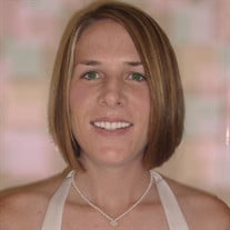 Heidi Dane Parker