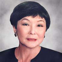 Lillian Mitsuko Nishi