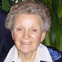 Carol Elizabeth Staig