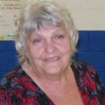 Gloria Joanne Fitzpatrick