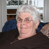 Margaret D. Moore