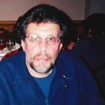 Carl A.  Napolitana Jr.
