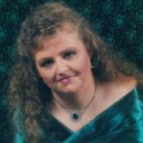Regina Darlene Simmons