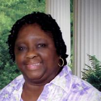 Phyllis Ann Twyman-Wilson