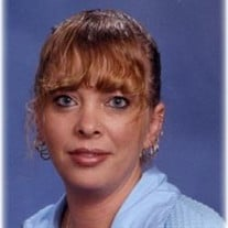 Brenda Lee Copsey