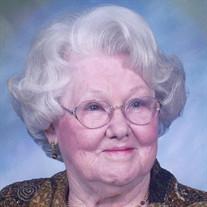 "Gladys Turner Birch Blackwell ""Lou"""