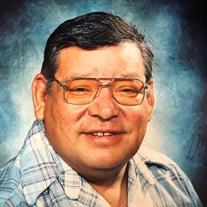 James  C. Anderson