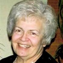 """Kathleen A. """"Kay"""" Archangeli"""