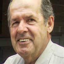 Rev. Alan W. Thompson