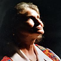 Anne Gibson