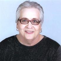 Karen Sue Nelson