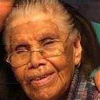Josefina Alvarez Longoria