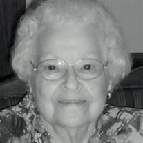 Dorothy Serotini