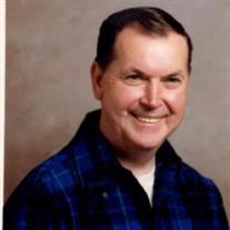 Vernon E Brown