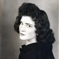 Lucille Ann Vance Robertson