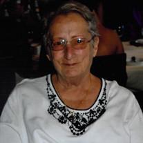 Betty Joan Broome