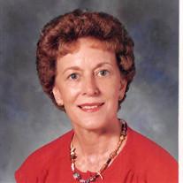 Mrs. Gwendolyn Leora Taylor