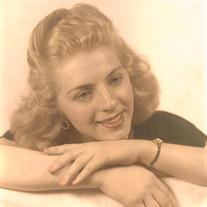Louise M. Fulmer