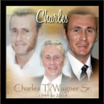 Charles T. Wagner Sr.