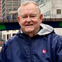 Jim Lumley Sr.