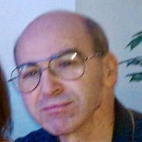 Richard Bruce Krall