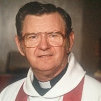 Rev. Marvin Roland Schoenfish