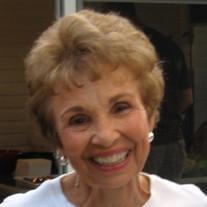 Joyce Ann Sparks