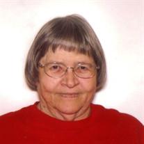 Anita Nell Seaney