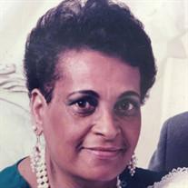 Sra. Gladys M. Verdes