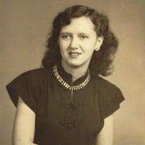 Mabel L Townsend