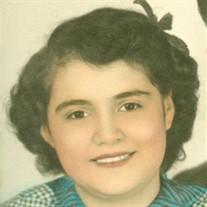 Mary  Madeline  Gutierrez