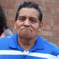 Rodolfo Larios