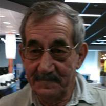 Jeffrey Louis Soudelier Sr.