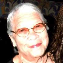 Gloria V Gooden