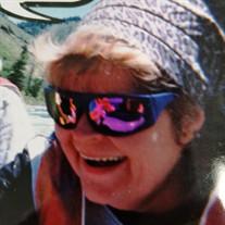 Linda  Kay Gregan