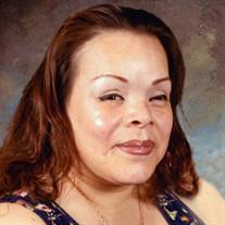 Karina A. Magallon